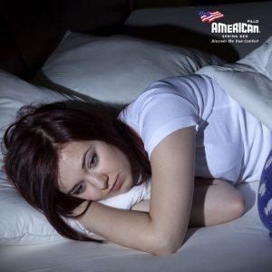 Jenis-Jenis Gangguan Tidur Yang Perlu Anda Ketahui