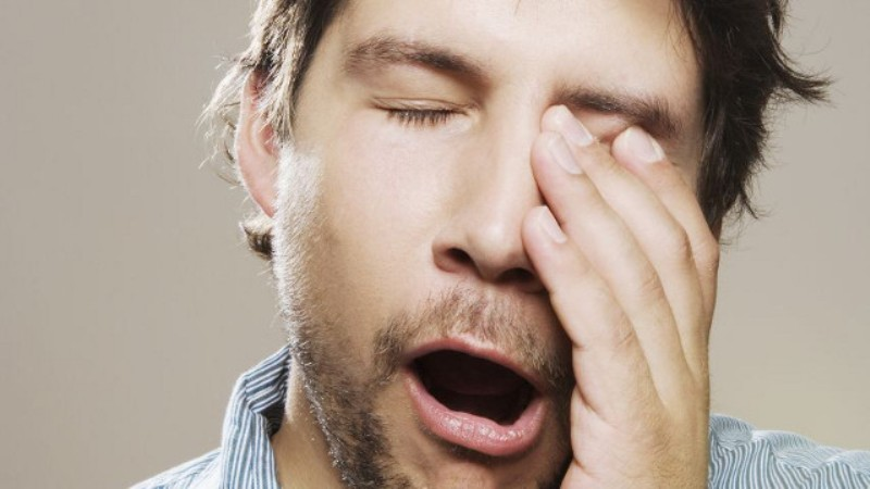 Kurang Tidur Meningkatkan Risiko Terkena Flu