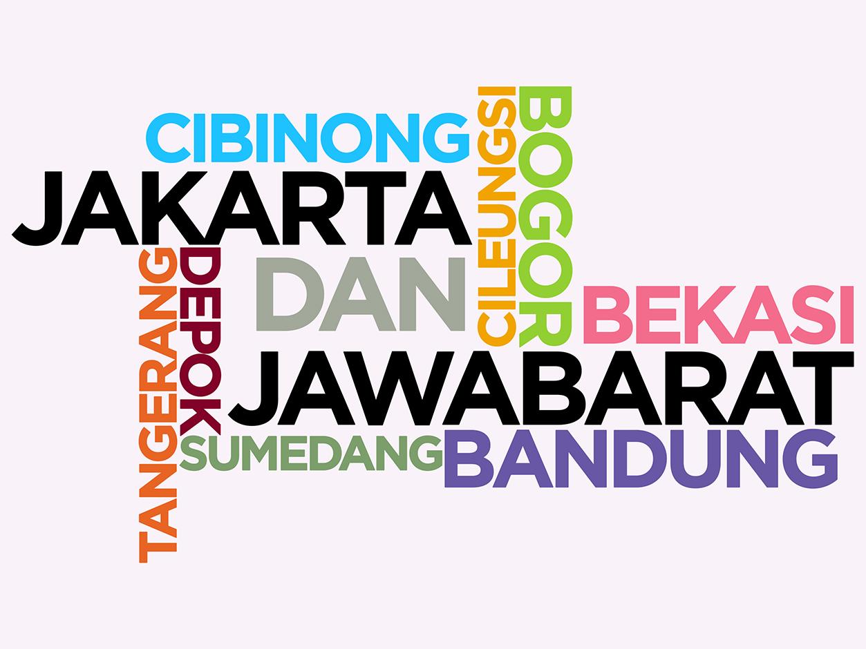 Pameran Jakarta dan Jawa Barat 2017