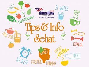 Tips & Info Sehat
