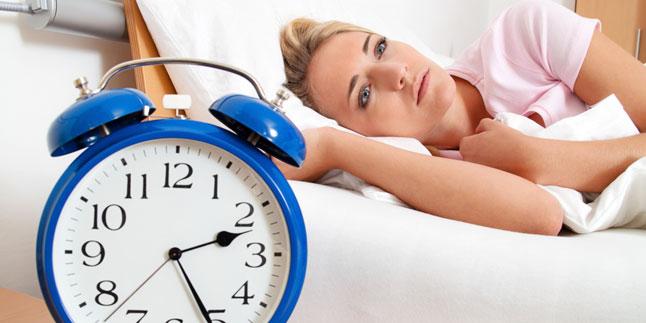 4 Efek Buruk Dari Kurang Tidur Yang Perlu Anda Ketahui