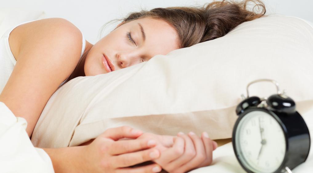Bagaimana Cara Cepat Tidur Dengan Nyenyak? Simak Tipsnya!