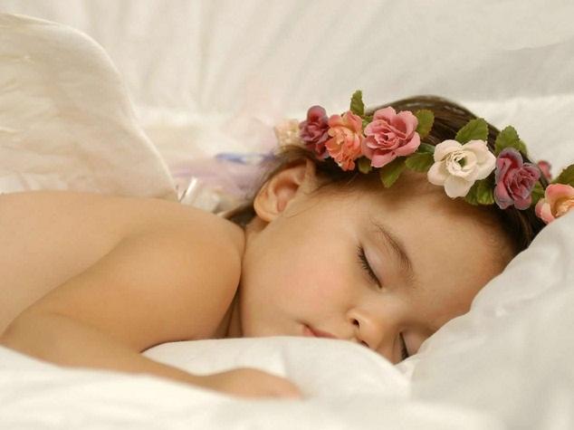 Tips Bagaimana Tidur Yang Sehat Untuk Bayi