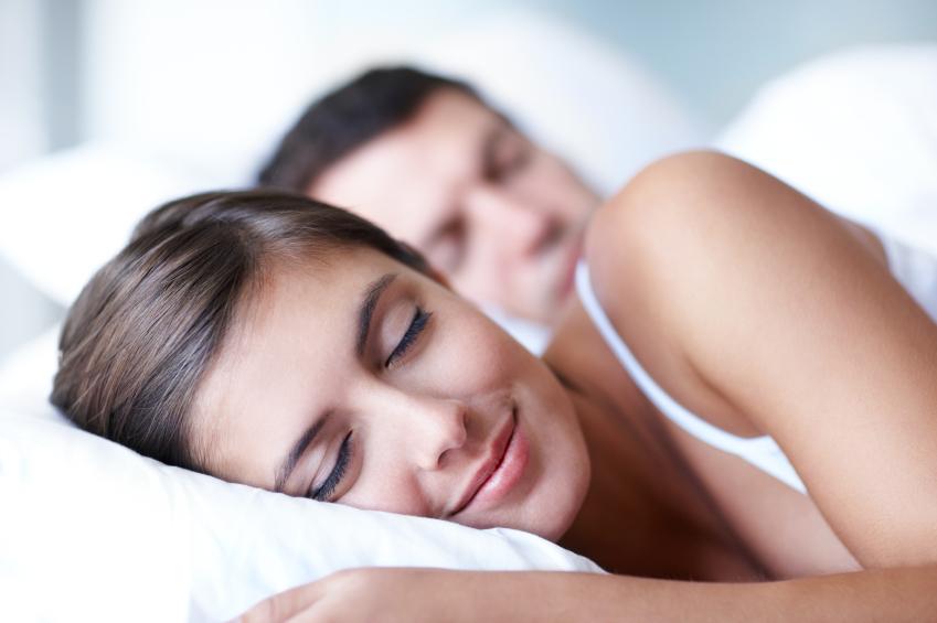 4 Relaksasi Yang Bisa Dilakukan Agar Tidur Lebih Nyenyak
