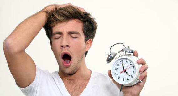 Kenali 5 Cara Yang Dapat Membuat Anda Mengantuk Dengan Cepat