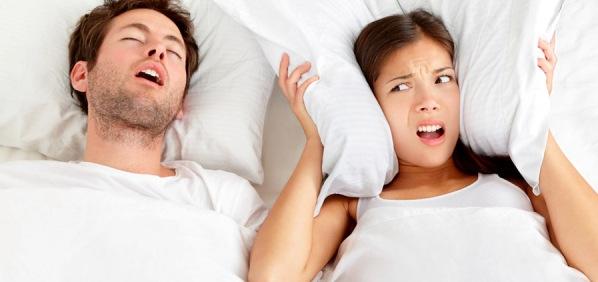 Mendengkur Menyiksamu Saat Tidur? Simak Tips Mengatasinya Berikut Ini