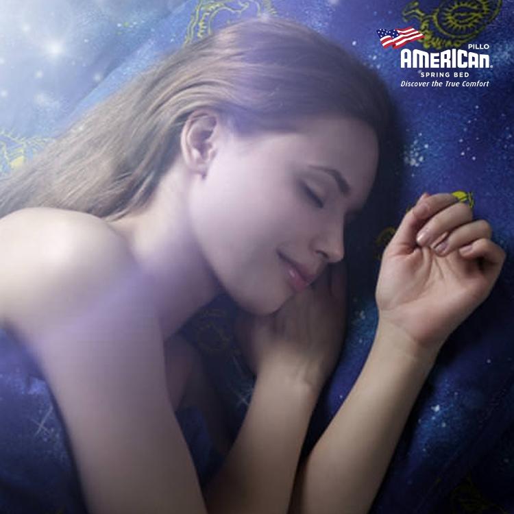 Tips Singkat Agar Tidur Lebih Nyenyak Setiap Malam