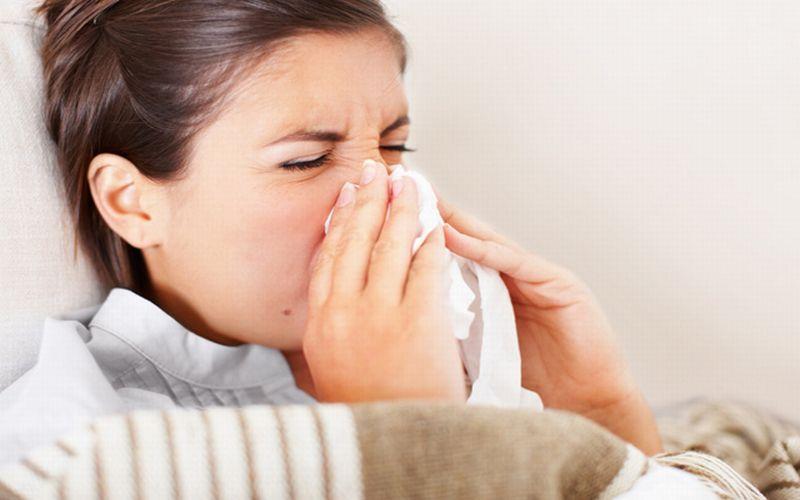 Tips Tidur Nyenyak Ketika Flu Menyerang