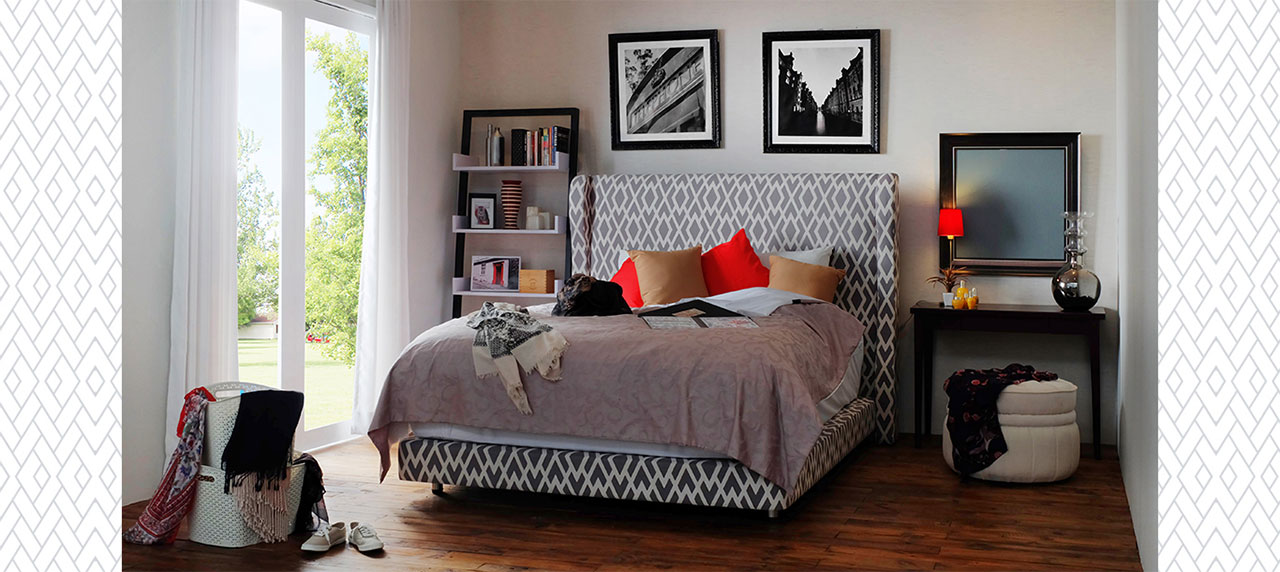 Tips Menata Tempat Tidur Yang Baik
