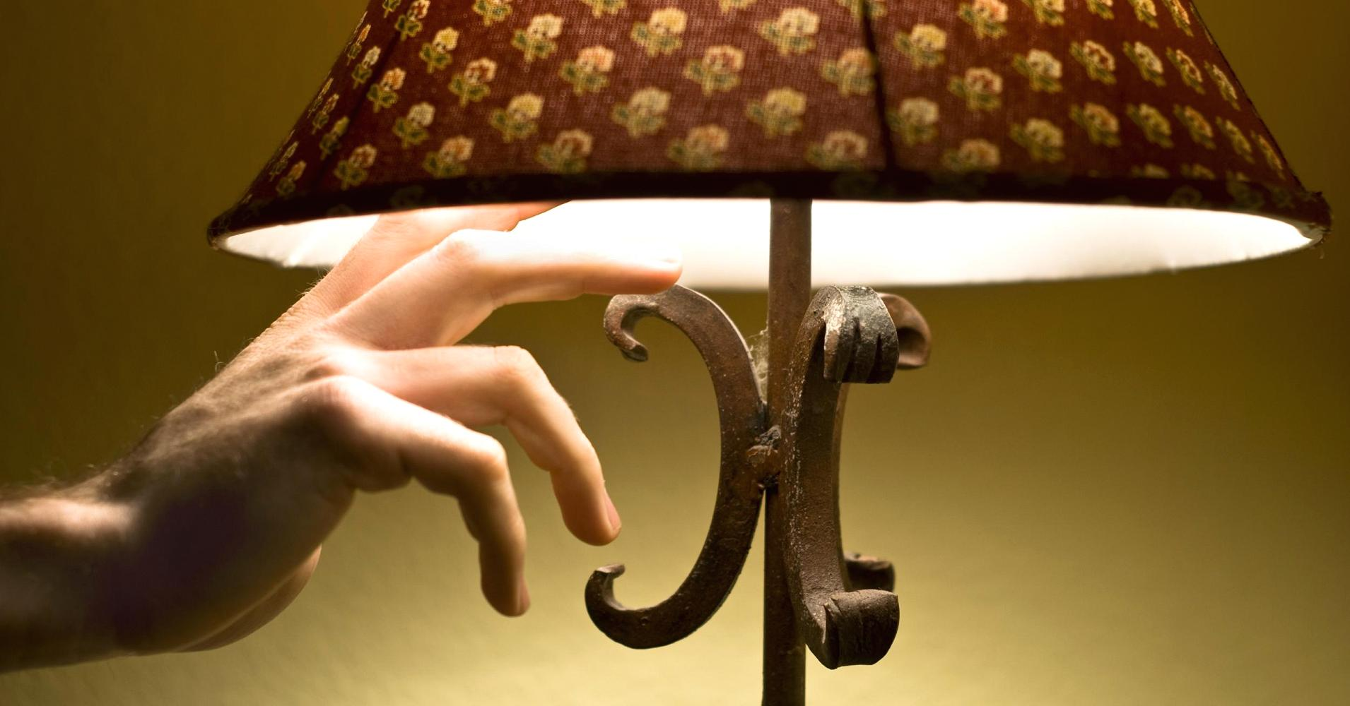 Mengapa Perlu Matikan Lampu Saat Tidur?