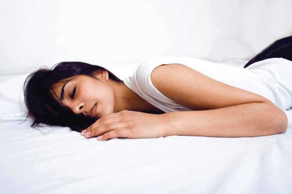 Bahaya Tidur Terlalu Lama Jangan Dianggap Sepele